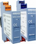 Isolator MSC304E-10CC