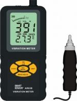 Thiết bị đo độ rung